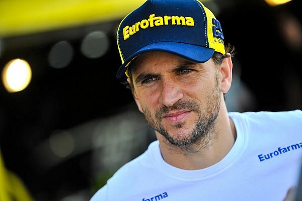 Stock Car Brasil Após conseguir pole, Serra destaca trabalho em equipe
