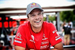 WRC Noticias Mikkelsen disputará el Rally de Alemania con Citroën
