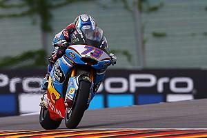 Moto2 Noticias de última hora Alex Márquez sufre una fisura cervical