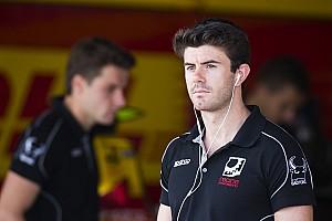 GP2 Важливі новини Провідні гонщики GP2 готуються до зміни команд у міжсезоння