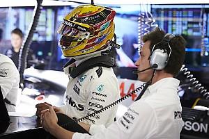 Formel 1 News Wie Hamilton in Wolffs Küche zu einem besseren Fahrer wurde