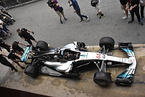 Formula 1 Analysis Tech Analysis: What's behind the bold updates from Mercedes