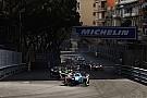 Формула E Формула Е проведет этап в Монако на трассе в конфигурации Ф1