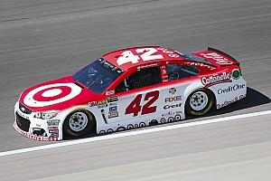NASCAR Cup Qualifiche Kurt Busch penalizzato: in pole a Charlotte c'è Kyle Larson