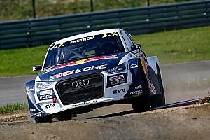 World Rallycross Résultats Championnats - Kristoffersson sur les talons d'Ekström