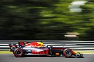 Formula 1 Hungarian GP: Ricciardo completes Friday practice sweep