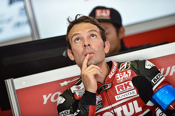 Guintoli with Puccetti for final two rounds of WSBK season
