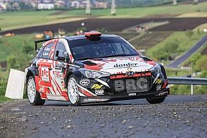 Basso e BRC in Belgio per sfidare Neuville al Rally di Ypres