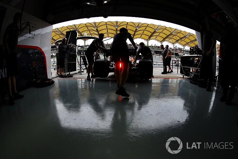 Las mejoras del McLaren funcionan según lo esperado