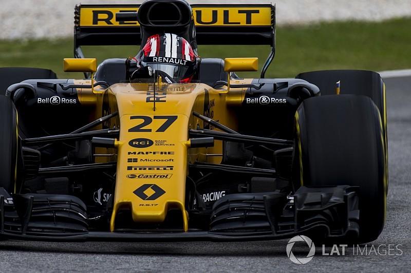 """Renault trabalha em modo de qualificação """"mágico"""" para 2018"""