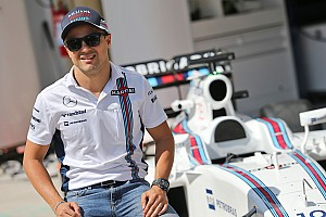 Formula 1 Breaking news Massa accepts offer to stay at Williams in 2017
