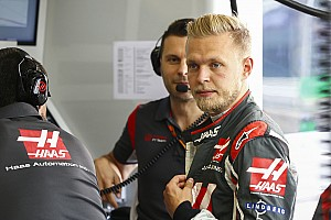 Formula 1 Breaking news Steiner: Magnussen right to stand up to