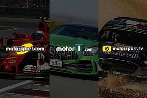 General Informations Motorsport.com Annonce - Sales & Marketing Coordinator