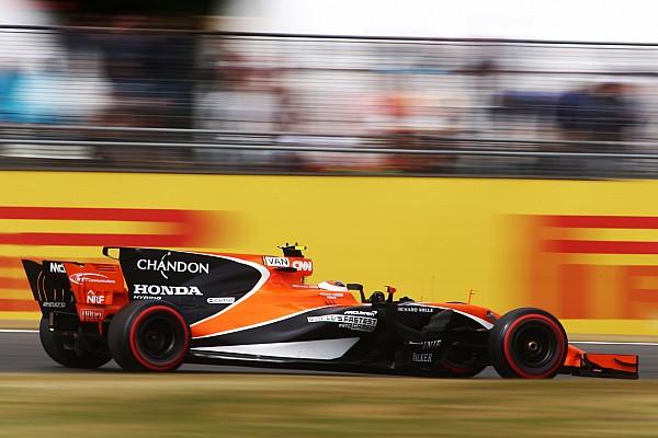 Формула 1 Важливі новини Honda: Завершення відносин із McLaren є полегшенням