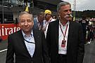 Formula 1 Ferrari, F1'deki veto hakkını kaybedebilir