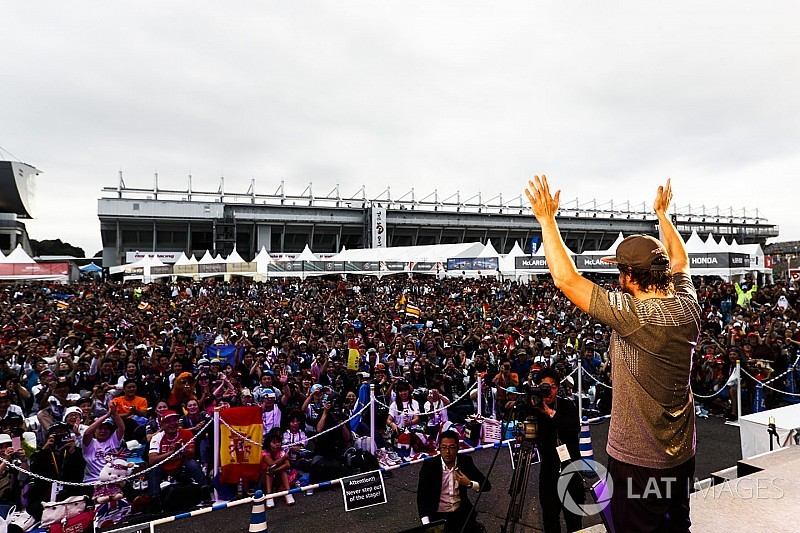 Alonso januárban rajthoz áll a Daytona 24 óráson?