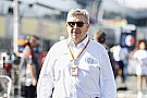 Formel 1 Ross Brawn: