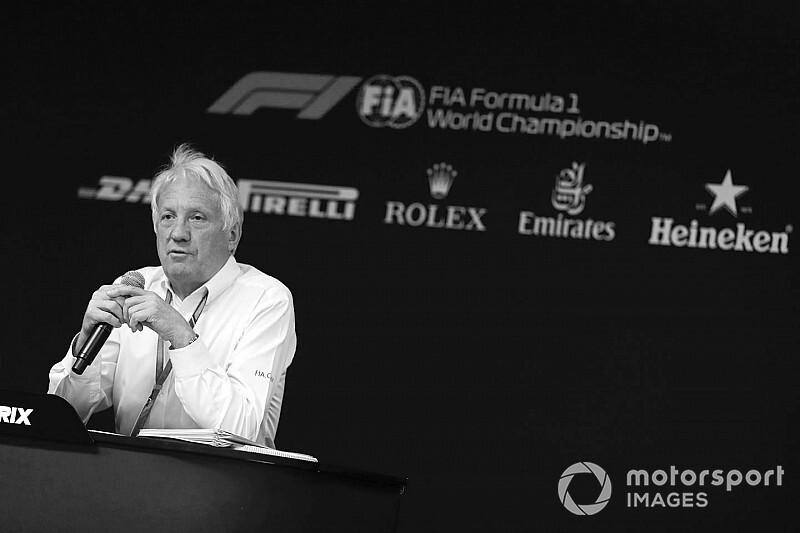 """佩雷兹:F1车手们会对怀汀的离开""""不习惯"""""""