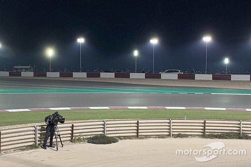 MotoGP riders trialling new penalty zone in Qatar