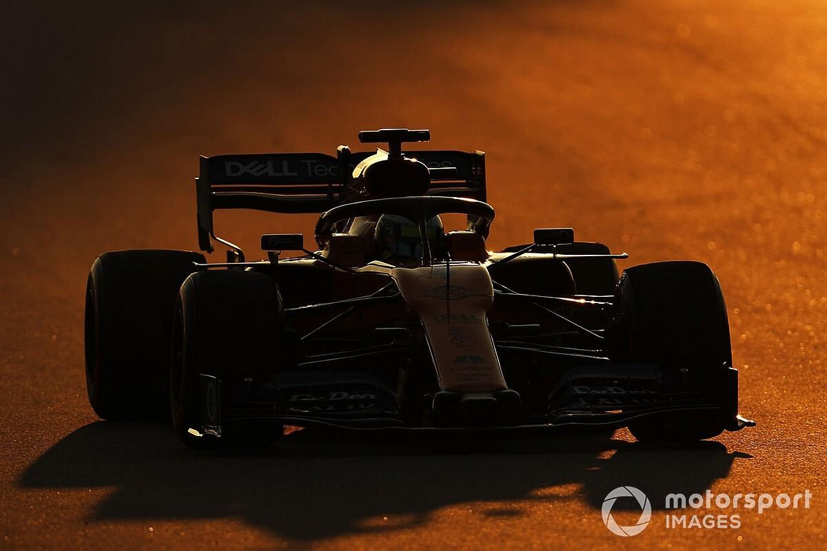 Vota: ¿cuál es el coche de F1 más bonito en 2019?