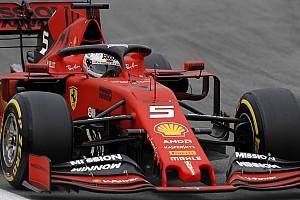 Vettel csak megerősíteni tudja a kellemes első benyomásait