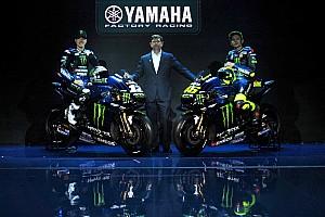 Lewati masa sulit, Yamaha siap bangkit