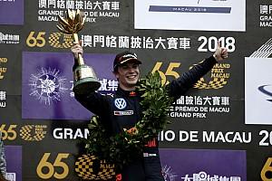 Ticktum non sbaglia nulla e centra il secondo successo di fila a Macao