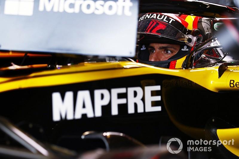 Сайнс готовий стати лідером McLaren у 2019-му