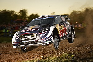 2019 FIA World Rally Championship launching at Autosport International