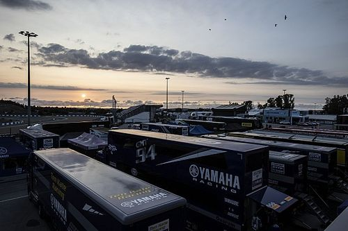 Opening WSBK race at Jerez cancelled after support series crash
