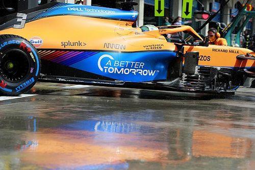 Cómo un cambio de mentalidad ayudó a McLaren a hacer un F1 ganador