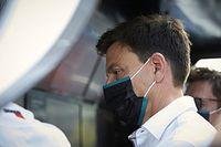Wolff, Hamilton'a verilen ceza konusunda FIA'ya katılmıyor