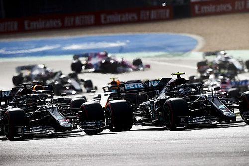 TV: Veja todos os horários do GP de Portugal de F1, em Portimão