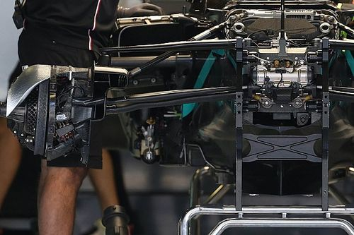 Mercedes to run without DAS at Portuguese GP