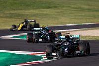 F1 Stories: il GP di Toscana 2020
