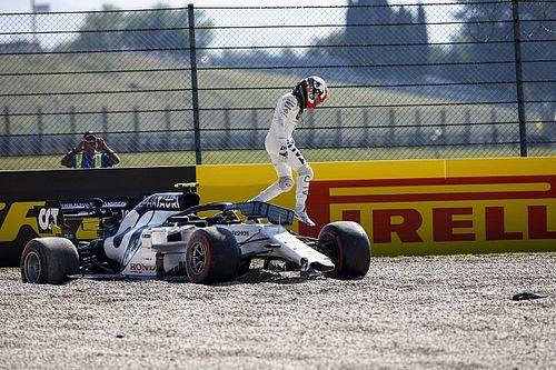 2020 F1 Tuscan Grand Prix race results