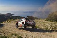 Así será el sistema híbrido de la nueva generación de WRC