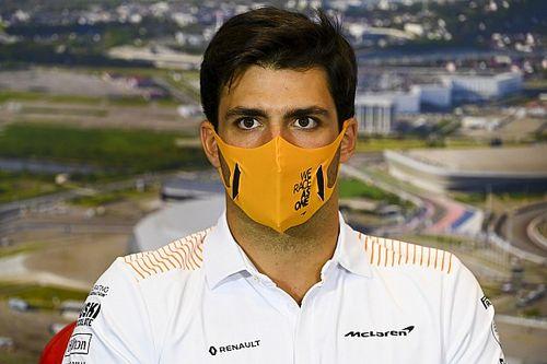 Sainz: Aggódunk a Renault és a Racing Point miatt…