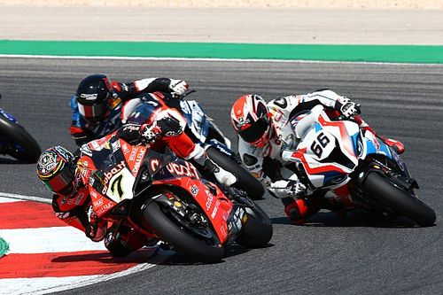 World Superbike wraca do Czech