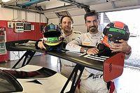 GT Italiano: Dinamic affida la sua Porsche a De Giacomi-Cassarà