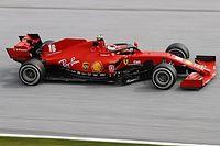 "Camilleri: ""Leclerc superbo. Ferrari migliori su tutti i fronti"""