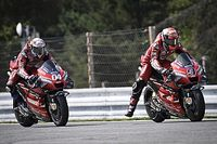 Dovizioso: Past set-ups no longer working on Ducati