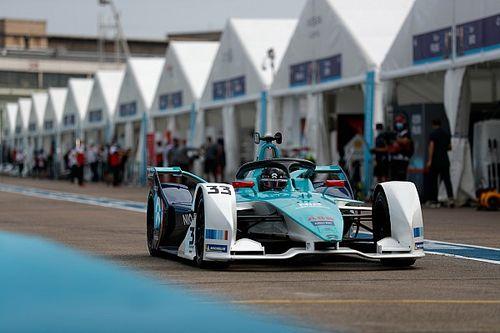 """Formula E, NIO ha provato il nuovo powertrain: """"Siamo ambiziosi"""""""