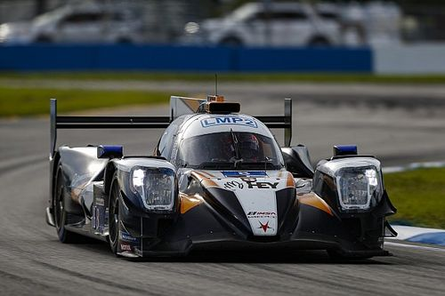 IMSA: solo endurance per Tower-Starworks, Heart of Racing cambia