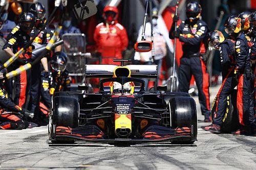 """Verstappen beffato dall'anti-stallo: """"Il podio era nostro"""""""