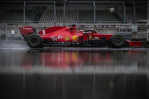 Ferrari annonce la restructuration de son département technique