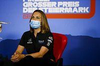 Williams: Nem ennek a pár évnek kellene definiálnia minket…