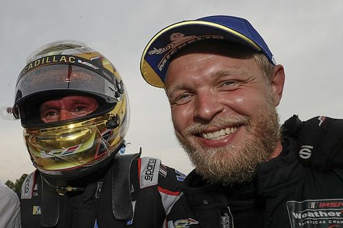 """Magnussen ahead of IndyCar debut: """"Every day is a dream"""""""