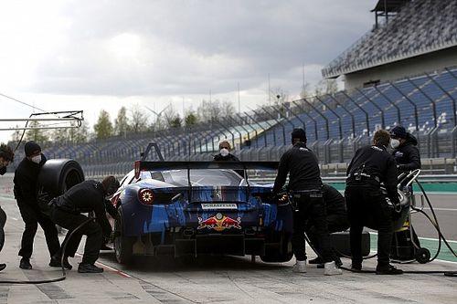 DTM, ilk GT3 yarışı yaklaşmasına rağmen henüz yakıt tedarikçisine sahip değil