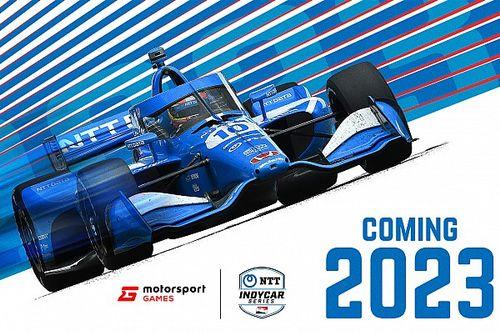 Motorsport Games hará el videojuego oficial de IndyCar